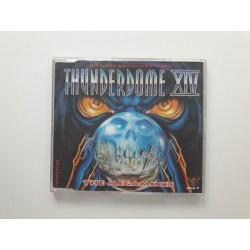 Thunderdome XIV - The Megamixes / THUNDER XIV MIX
