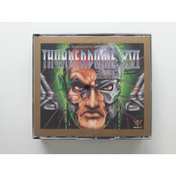 Thunderdome XVI - The Galactic Cyberdeath / 7005932