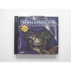 Thunderdome XVII - Messenger Of Death (Special German Edition) / 8800906