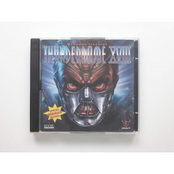 Thunderdome XVIII - Psycho Silence (Special German Edition) / 8800963 / Thin Box