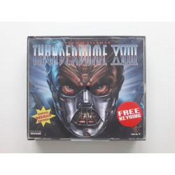Thunderdome XVIII - Psycho Silence (Special German Edition) / 8800963 / Big Box