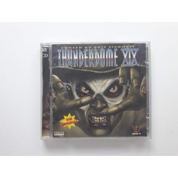 Thunderdome XIX - Cursed By Evil Sickness (The Original) / 8805017
