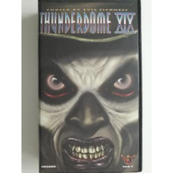 Thunderdome XIX - Cursed By Evil Sickness / 9908333