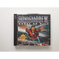 Thunderdome '96 - Dance Or Die! (Special German Edition) / 8800537
