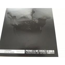 Thunderdome 2007 Anthem / Remember Remixes / T3RDM0135