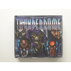 Thunderdome - The Best Of '97 / 9902336