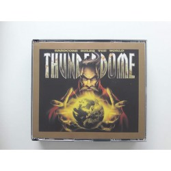 Thunderdome - Hardcore Rules The World / 7002542 / reissue