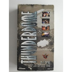 Thunderdome Live - Recorded At Mystery Land The 4th Of July 1998 / 9918352