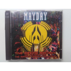 Mayday - The Raving Society (We Are Different)