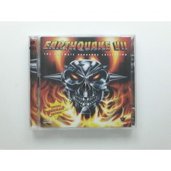 Earthquake VII - The Ultimate Hardcore Collection (Special German Edition)
