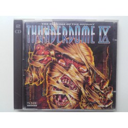 Thunderdome IX - The Revenge Of The Mummy / 9902263