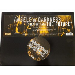 Angels Of Darkness ‎– Straight Into The Future