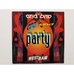 WestBam ‎– And Party
