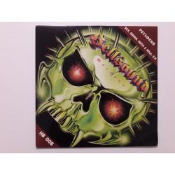 Psylocke – Sex, Drugs, Rock & Roll E.P.