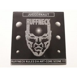 Juggernaut – Ruffneck Rules Da Artcore Scene !!!