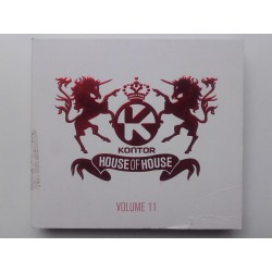 Kontor: House Of House Volume 11