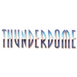All Thunderdome Releases
