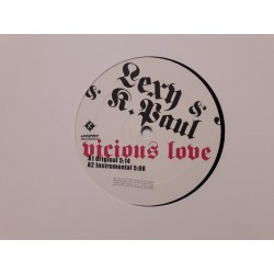 Lexy & K.Paul ‎– Vicious Love