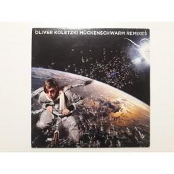 Oliver Koletzki – Mückenschwarm (Remixes)