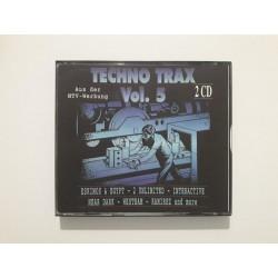 Techno Trax Vol. 5