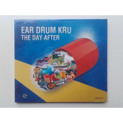 Ear Drm Kru - The Day After