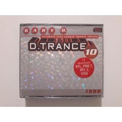 Gary D. – D.Trance 10