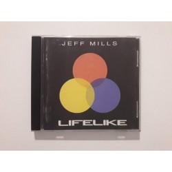 Jeff Mills – Lifelike