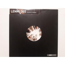 Lenny Dee / Miss Flower ‎– Moment Of Silence / Princess Of The Posse