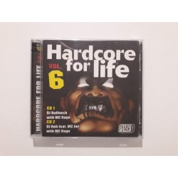 Hardcore For Life Vol. 6