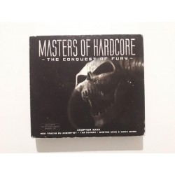 Masters Of Hardcore Chapter XXXV - The Conquest Of Fury