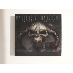 Masters Of Hardcore - Raiders Of Rampage