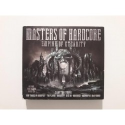 Masters Of Hardcore - Empire Of Eternity