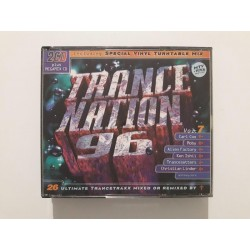 Trance Nation 96 - Vol. 7
