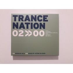 Trance Nation 02 - 00