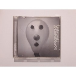 Underworld ‎– A Hundred Days Off