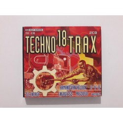 Techno Trax Vol. 18