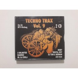 Techno Trax Vol. 9