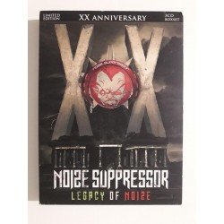 Noize Suppressor ‎– Legacy Of Noize