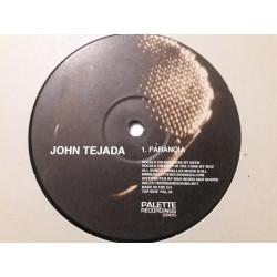 John Tejada – Paranoia / Deep In The Funk