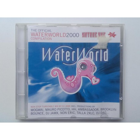 Nature One - The Official WaterWorld 2000 Compilation