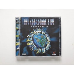 Thunderdome Live Presents Global Hardcore Nation / 8805050