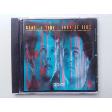Beat In Time – Turn Of Time