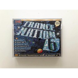 Trance Nation 6