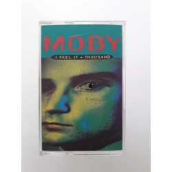 Moby ‎– I Feel It + Thousand
