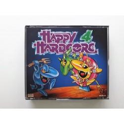Happy Hardcore 4