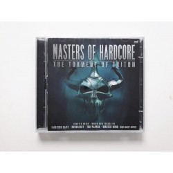 Masters Of Hardcore - The Torment Of Triton