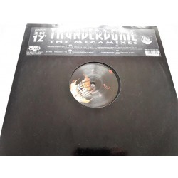 Thunderdome - The Megamixes / TR 028