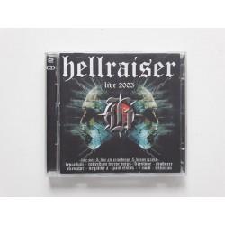 Hellraiser - Live 2003