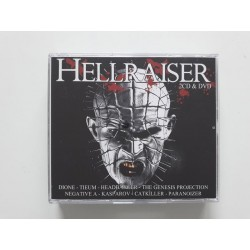 Hellraiser - Return To The Labyrinth