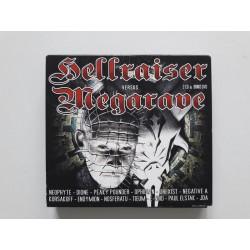 Hellraiser Versus Megarave